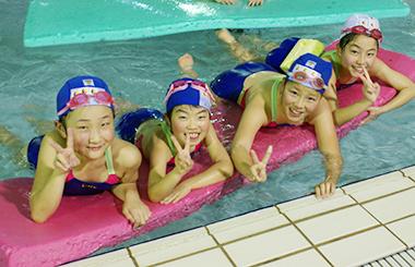 J.水中運動コース